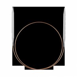 Rundsticka Addi 3,5 mm 30 cm