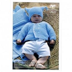 Babyset - Tilda