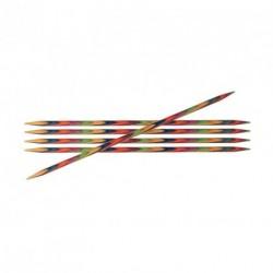 Strumpstickor KnitPro Symfoni 2,5 mm