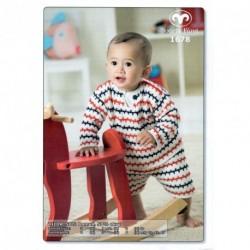 Babytröja och byxa