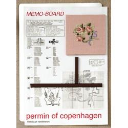 Memo-board