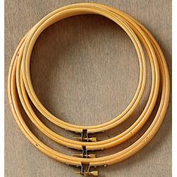 Sybåge - trä - 22 cm