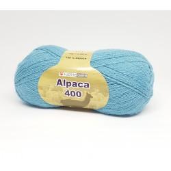 Alpaca 400 färg 1106