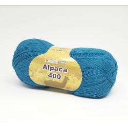 Alpaca 400 färg 7425