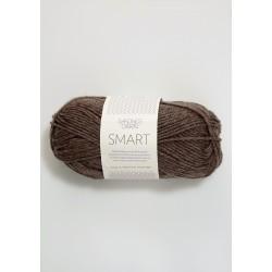 Smart - Mellanbrun - 2652