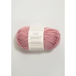 Smart - Gammelrosa - 4332