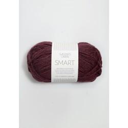 Smart - Vinröd - 4363