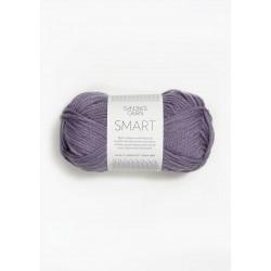 Smart - Dovt Lila - 5052