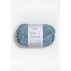 Smart - Isblå - 6531