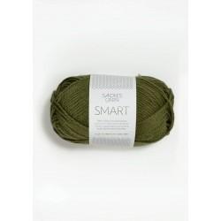 Smart - Olivgrön - 9553