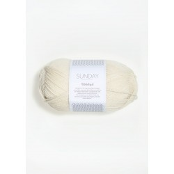 Sunday - Petite Knit - Whipped Cream - 1012