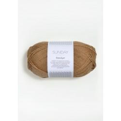 Sunday - Petite Knit - Camel - 2542