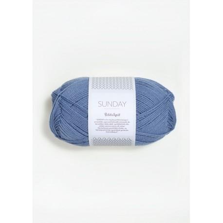 Sunday - Petite Knit - Baby Blue Eyes - 6043