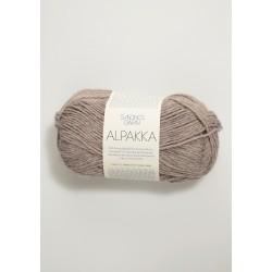 Alpakka - Beige - 2650