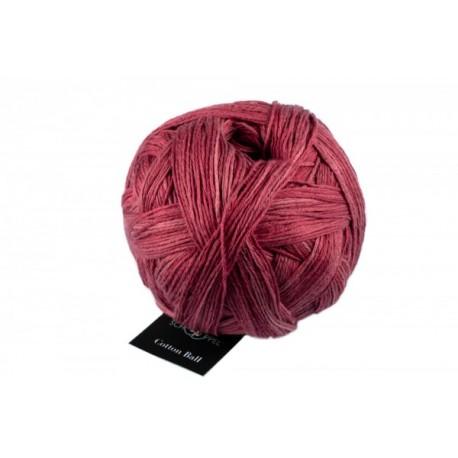 Cotton Ball - Ziegelrot - 2273