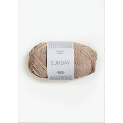 Sunday - Ljusbeige - 3021