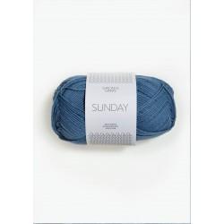 Sunday - Mörkt Himmelsblå - 6042