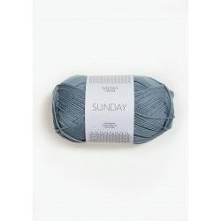 Sunday - Isblå - 6501