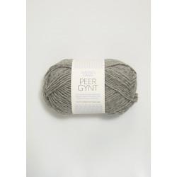 Peer Gynt - Ljusgrå - 1042