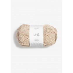Line - Mandelvit - 3011