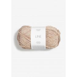 Line - Beige - 3012