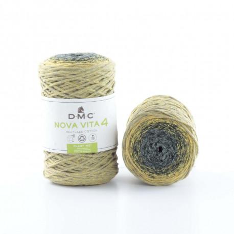 Nova Vita 4 - Gul-Grå - 108