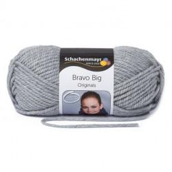 Bravo Big - Grå - 190