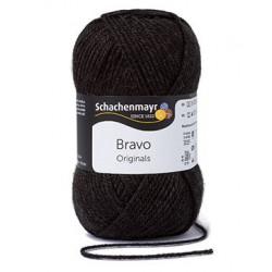 Bravo - Koksgrå - 8370