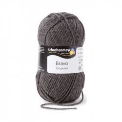 Bravo - Grå - 8319