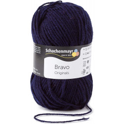Bravo - Marinblå - 8223
