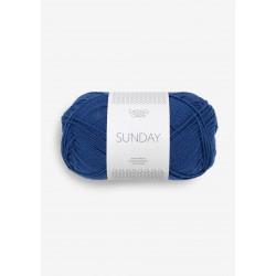 Sunday - Blå - 5846