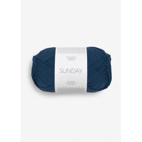 Sunday - Mörkblå - 6062