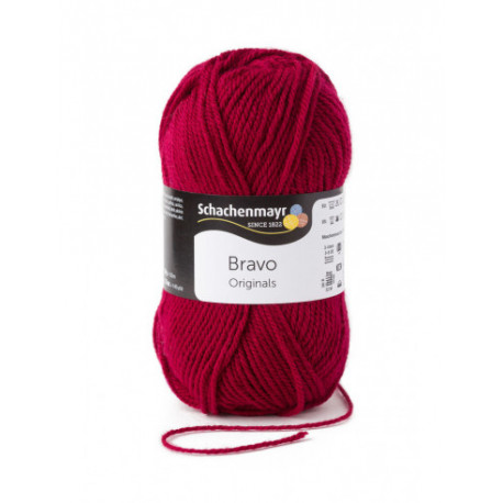 Bravo - Vinröd - 8222