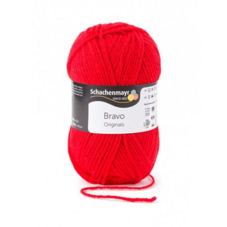 Bravo - Röd - 8221