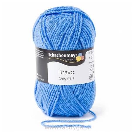 Bravo - Blå - 8259