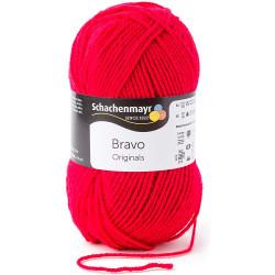 Bravo - Röd - 8309