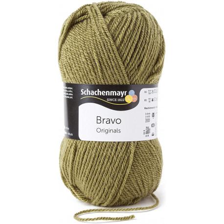 Bravo - Olivgrön - 8338