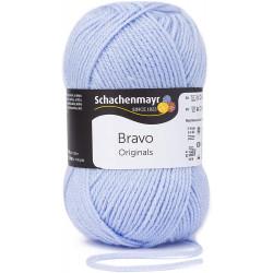 Bravo - Ljusblå - 8369