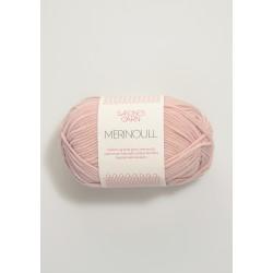 Merinoull - Puderrosa - 3511