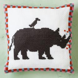 Kudde - Noshörning